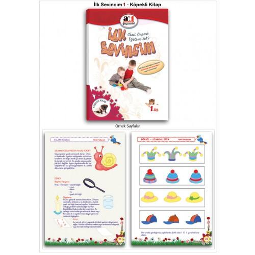 Okul Öncesi Eğitim Seti A1 Yayıncılık
