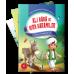 1.Sınıf Cicim Masallar Serisi 10 Büyük Boy Kitap