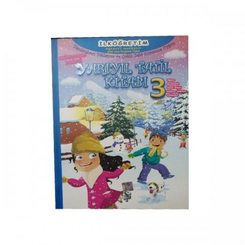 3. Sınıf Kış Tatil Kitabı
