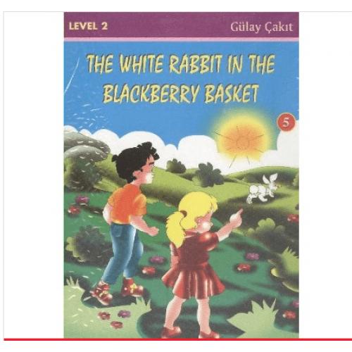 Özyürek 5. Sınıf İngilizce Hikaye Seti Level 2 (10 Kitap)