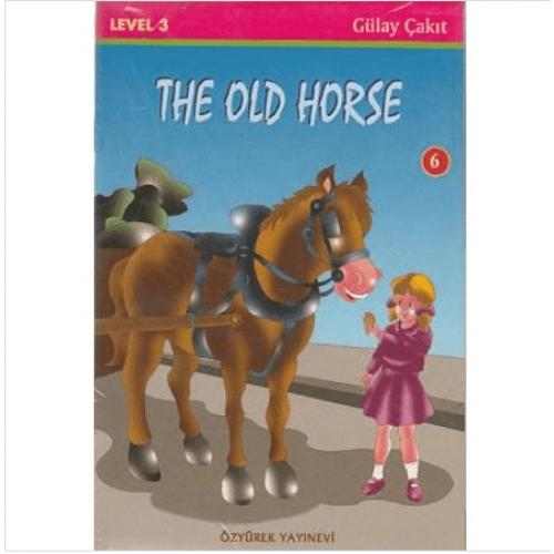 özyürek 6 Sınıf Ingilizce Hikaye Seti Level 3 10 Kitap