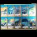 Jules Verne Seti 10 Kitap