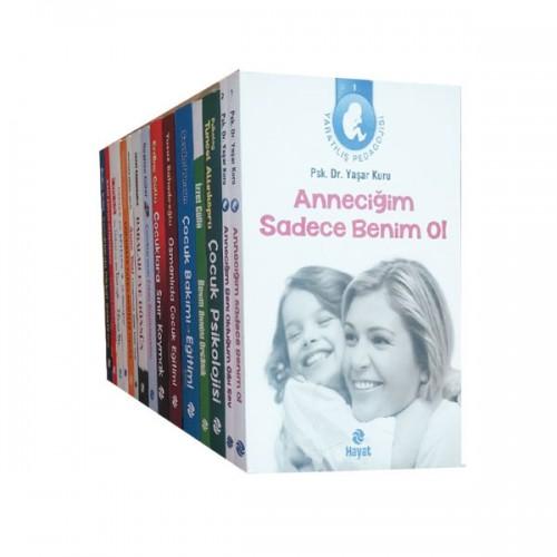 Anne, Çocuk ve Aile Eğitimi  Seti 15 Kitap