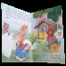 1 ve 2.Sınıf Bonbon Masallar Dizisi 8 Kitap
