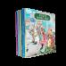 Büyüklerimiz  Biyografi Kitap Seti 60 Kitap