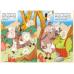 1. Sınıf Çıkartmalı Masallar Seti 10 Kitap 40 Çıkartma
