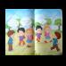 İlkokul 2. Sınıf İngilizce Eğitim Seti 10 Kitap