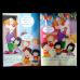 İlkokul 3. Sınıf İngilizce Eğitim Seti 10 Kitap