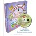 4 ve 5.Sınıf İngilizce Hikaye Seti Level-3 5 Kitap 1 CD