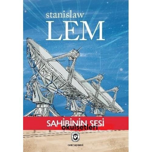 Stanislaw LEM Seti 4 Kitap