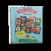Okul Öncesi Fabl Seti Dev Boy 10 Kitap