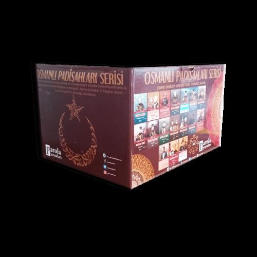 Osmanlı Padişahları Serisi 31 Kitap