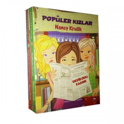 Popüler Kızlar Hikaye Kitabı Seti 2 Kitap