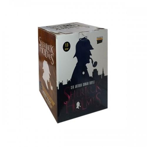 Sherlock Holmes Seti 13 Eser- Sir Arthur Canon Doyle