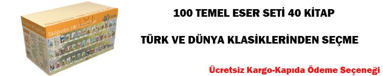 İskele 100 Temel Eser Seti